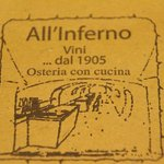 Photo of All'Inferno dal 1905