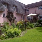 The Pink Cottage Boutique Bed and Breakfast