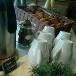Фотография Le Cafe Populaire