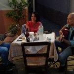Music at Taverna O Vasilis