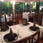 2nd dinning room