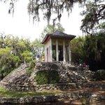 Budda's house