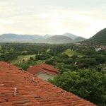 Ixtapa valley