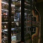 BAI Fridge of Beer!