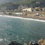 Levato beach