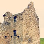 Ruthven Barracks June 2014