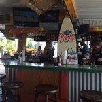 great bar service