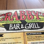 good menu selections