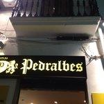 Billede af Pedralbes Sitges