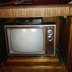 60's era TV