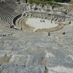 Teatro Helenistico