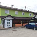 Photo de Penzion Pri Slovenc