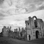 Castle Acre at its finest