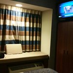 Foto de Microtel Inn & Suites Greenville