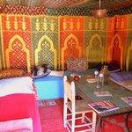 Urban Camping in the medina