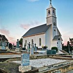Beautiful historic church