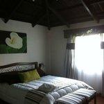 Photo de Chuquiragua Lodge