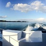 The beautiful Hauraki Gulf