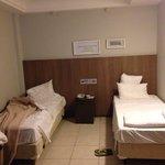 Foto de Hotel Melo