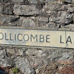 Hollicombe Lane
