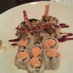 Photo de Avocado Sushi