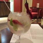 Amazing gins
