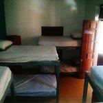 Dormitorio Mixto