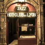 Le Hot Club