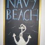 Navy Beach Restaurant & Bar