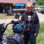 motorbike friendly establishment