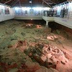 Musée, site historique