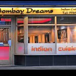 Bombay Dreams (Photography by: Lenzman Peter Rye)