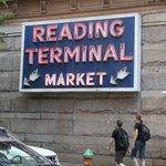 Reading Terminal Market-June 2014