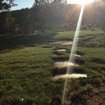 Photo de Dominion Mountain Retreat
