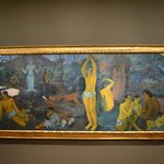 Gaugin - Where do we come from? What are we? Where are we going?