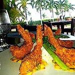 Caribbean Style Jumbo Shrimp