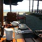 Beach Dining/ Maravu Restaurant