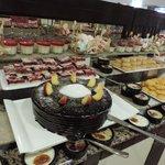 Прекрасные десерты на обед и ужин