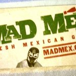 Foto Mad Mex Fresh Mexican Grill