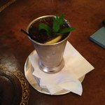Daughter's Mint Julep