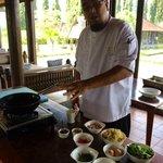 Chef Dean