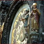 Prague- Orloj, Astrological Clock