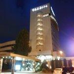 Foto de Nogi-Onsen Hotel