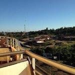 vista del balcon 1