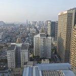 View of Kunming