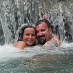 Mayfield Falls! Beautiful and a must see in Jamiaica!!