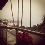Morning Breakfast View