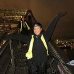 Sydney Bridge Climb June 2014