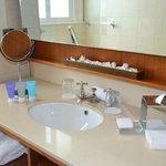 Bathroom view 3 Room 209