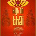High on Thai